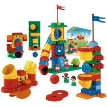 LEGO® DUPLO® Experimente mit Röhren