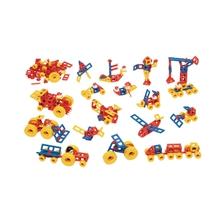 plasticant-Konstruktions-Set