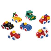 Tolo-Fahrzeuge-Set