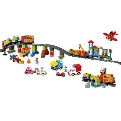 LEGO® DUPLO® Eisenbahn