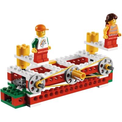LEGO® Education Einfache Maschinen