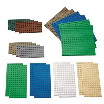 LEGO® Bauplatten, klein