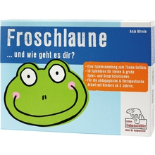 Froschlaune