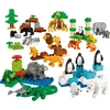 LEGO® DUPLO® Wilde Tiere