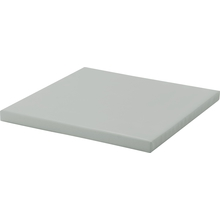 Quadrat ohne Lehne