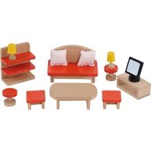 Wohnzimmer basic