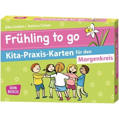 Kita-Praxis-Karten-Set