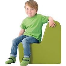 Krippen-Sessel, 1-Sitzer