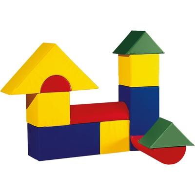 Bausteine-Satz, groß I
