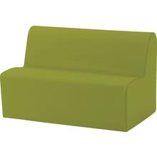 Kiga-Sofa, 2-Sitzer