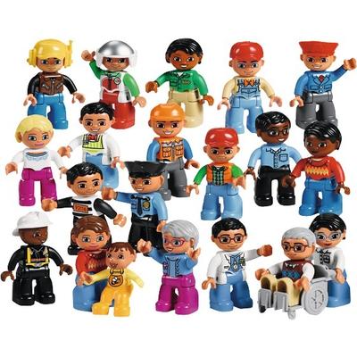 """LEGO® DUPLO® Set """"Menschen aus der Nachbarschaft"""""""
