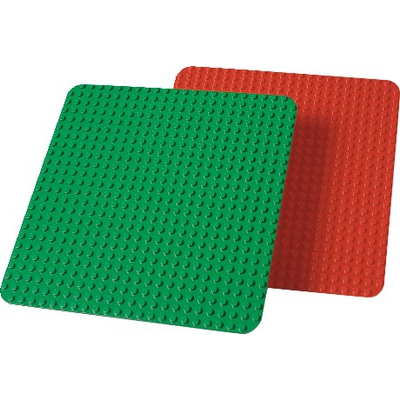 Große Bauplatten, LEGO® DUPLO®