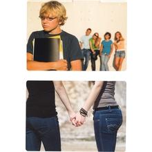 """Bildkarten """"Gefühle"""" – Jugendliche"""