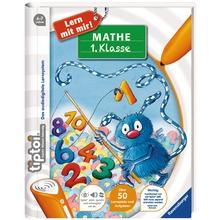 tiptoi® Mathe 1. Klasse