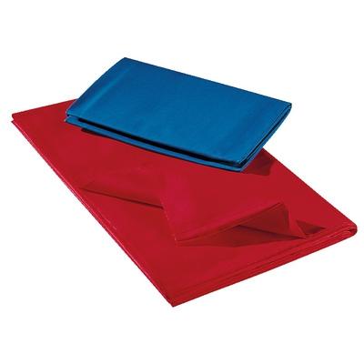 Spieltuch, rot