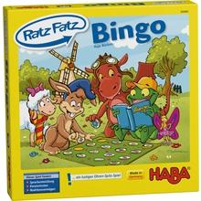 Ratz Fatz – Bingo