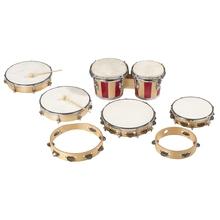 Trommel-Musik-Set