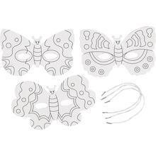 """Maske """"Schmetterling"""""""