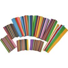 Papierstreifen-Sparpack