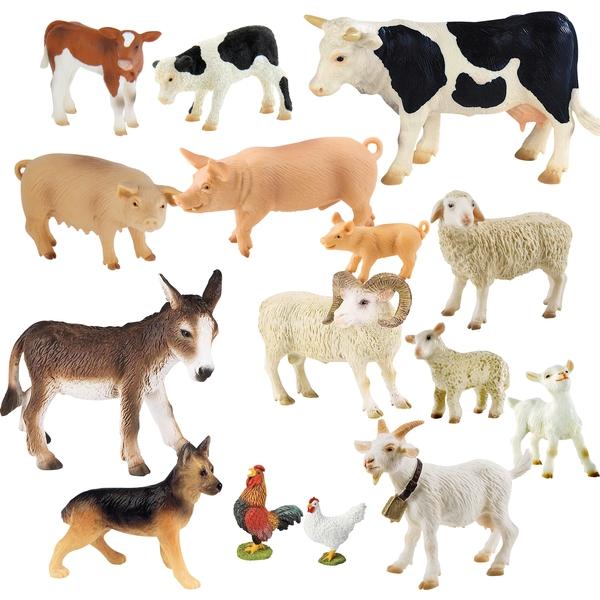 Tiere Spielen