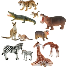Zootiere-Set