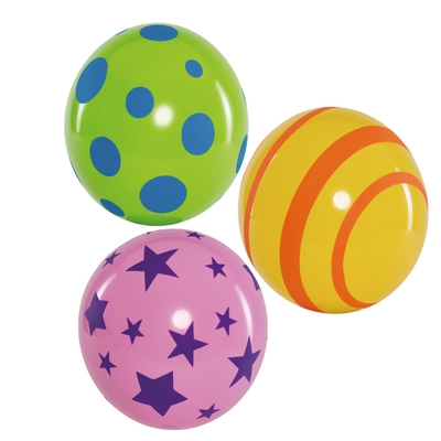 Jumbo-Spielball-Set