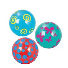 Jumbo-Spielball-Set