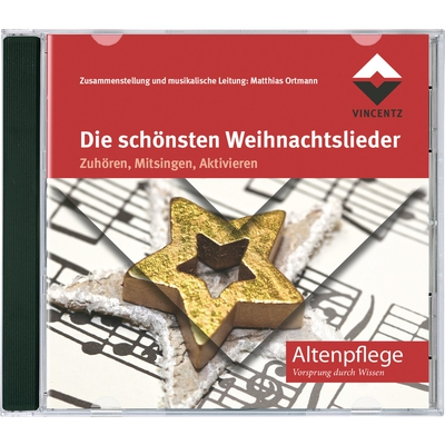Stars Singen Die Schönsten Weihnachtslieder.Die Schönsten Weihnachtslieder Lieder Cd Dvd Medien