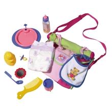 Puppen-Pflege-Set