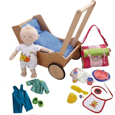 Puppenspiel-Set