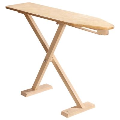 Wehrfritz-Holz-Bügelbrett