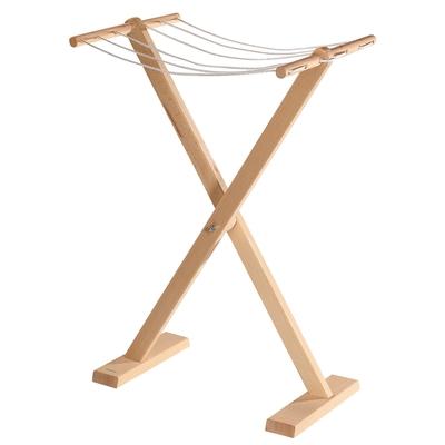 Holz-Wäscheständer