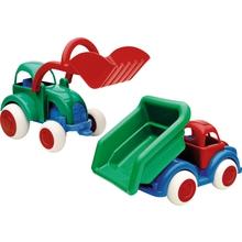 Fahrzeuge-Set XL