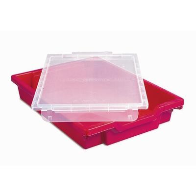 Deckel für Materialboxen