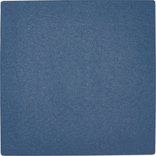 Bauteppich mineralblau