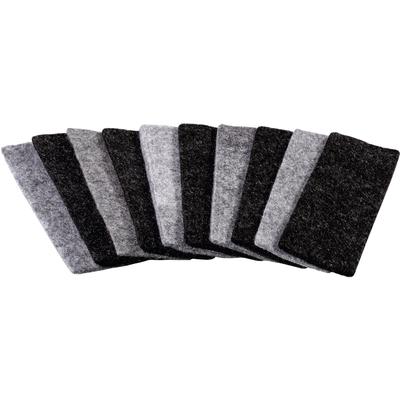 Ersatztücher für Whiteboardwischer