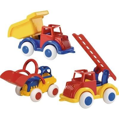 Fahrzeuge-Set maxi