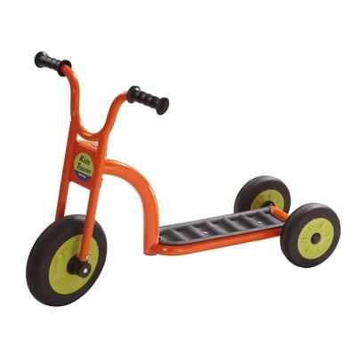 Roller mit 3 Rädern
