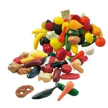 Lebensmittel-Sortiment