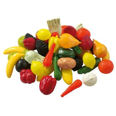 Obst- und Gemüse-Sortiment