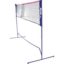 Badminton-Netz
