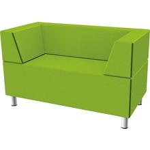 Relax-Sofa Rechteck, rechteckig