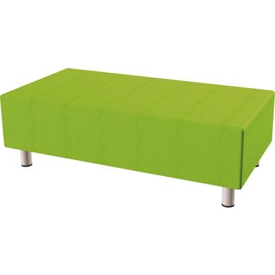 Relax-Sofa, rechteckig, klein