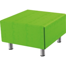Relax-Sofa, quadratisch, klein