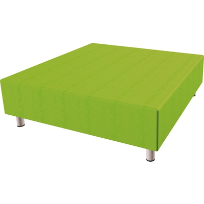 Relax-Sofa, quadratisch, groß