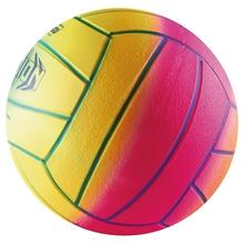Neon-Fußball-Set