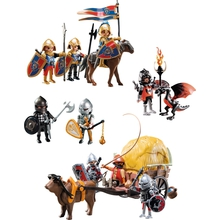 "Playmobil ""Ritter-Set"""