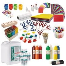 Kreativ-Materialpaket