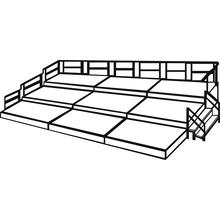 Schulbühnen-Set 2
