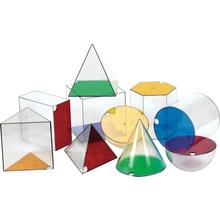 Geometrische Körper XXL